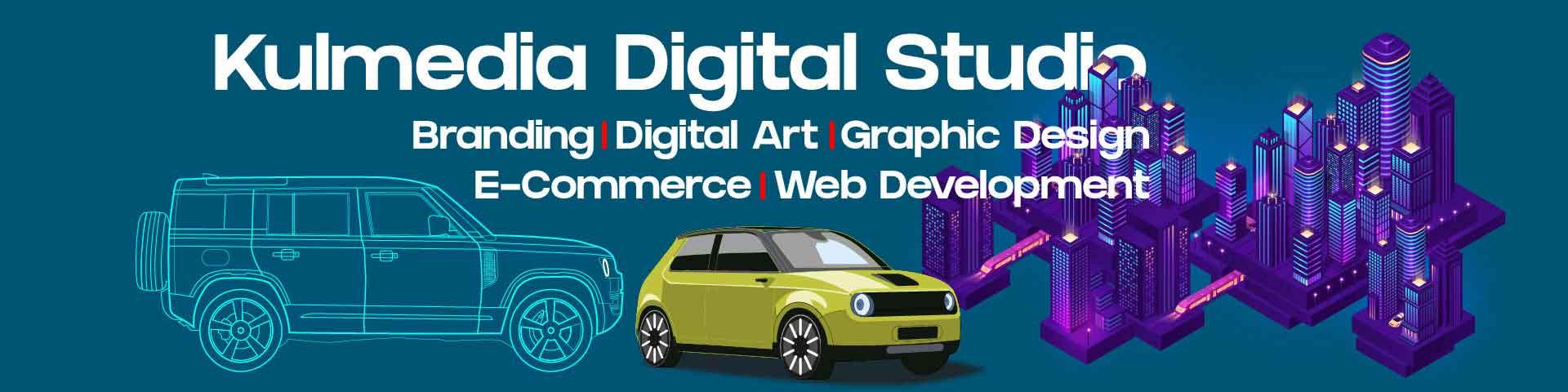 Kulmedia Digital Studio