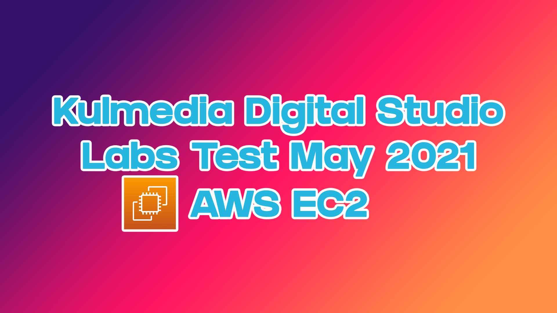Labs Test AWS EC2 Wordpress Speed Test