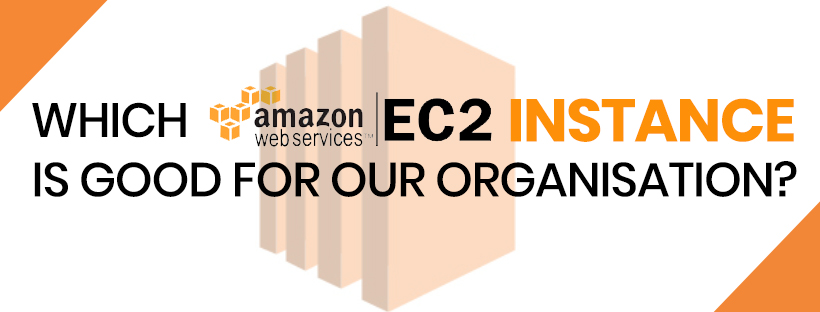 Which EC2 option is good for our organisation?