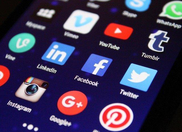 Social Media Markleting