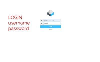 How to Change your stackmail.com password