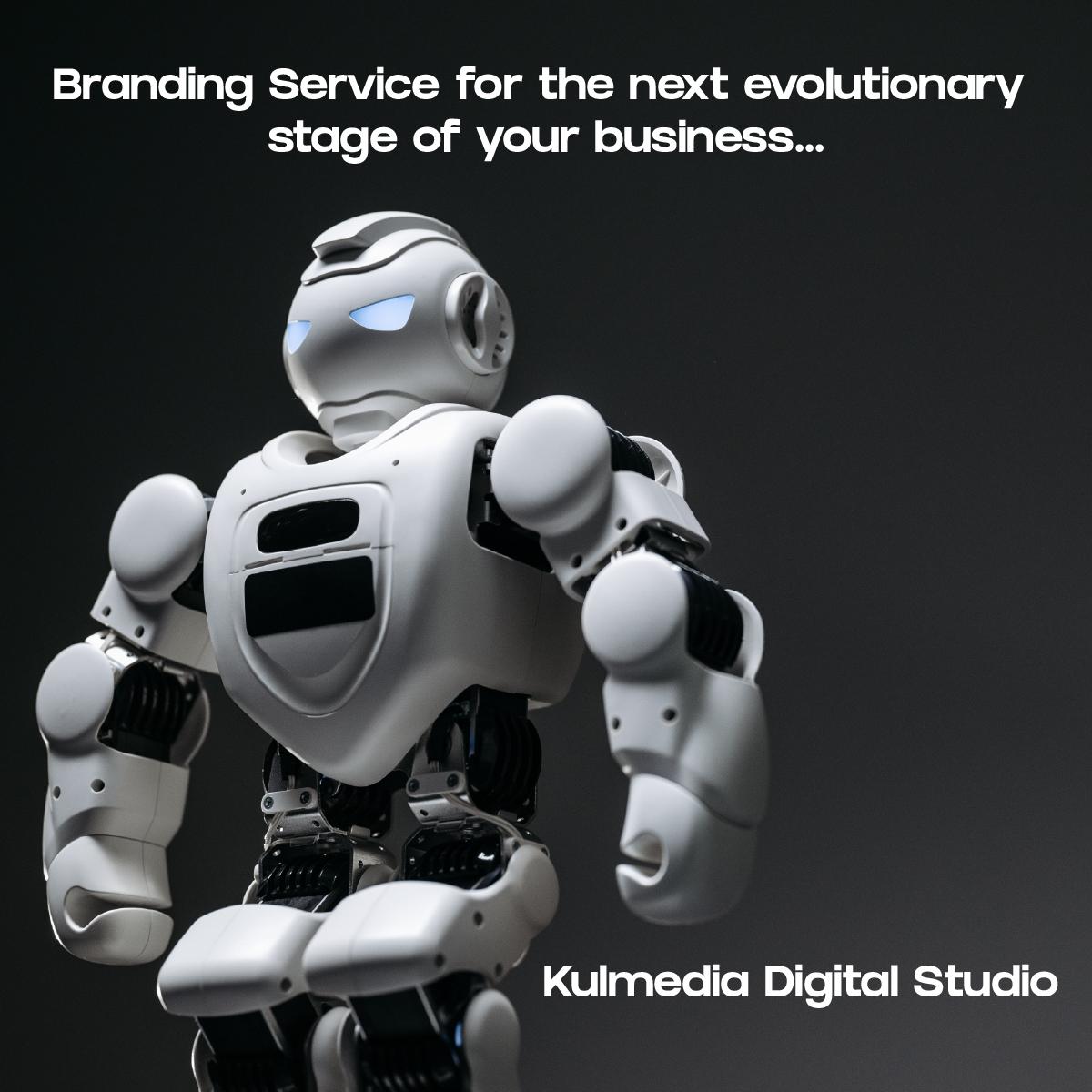 Branding Service by Kulmedia Digital Studio