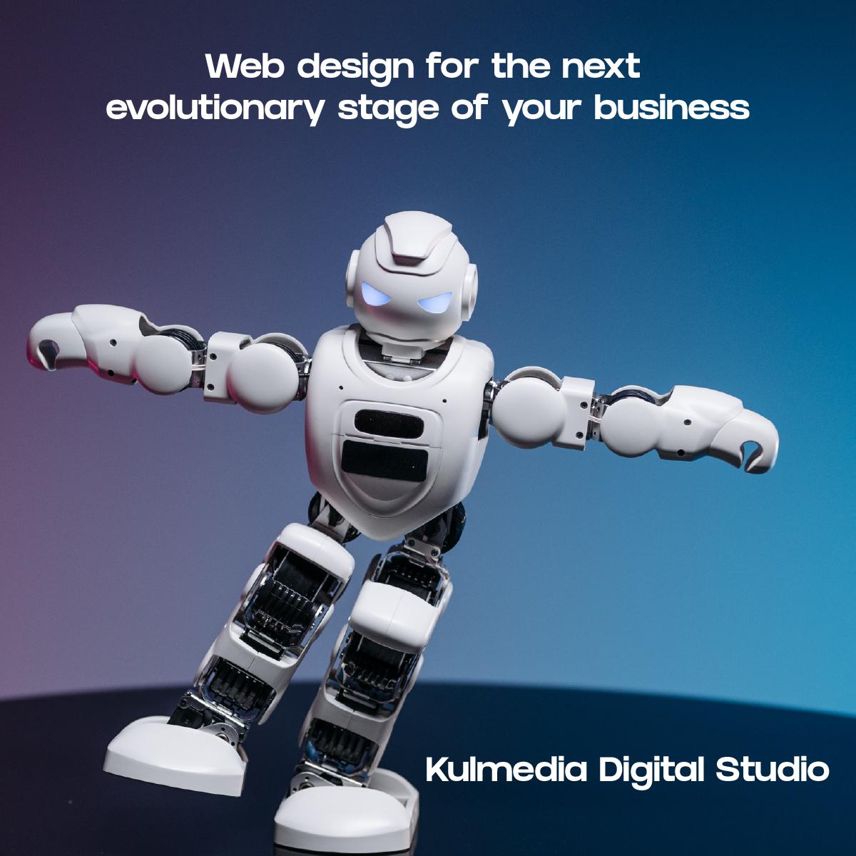 Web Design by Kulmedia Digital Studio