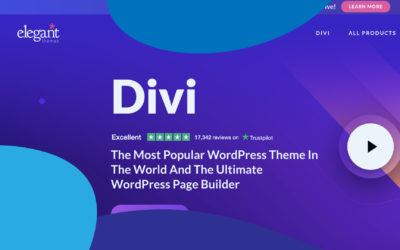 Divi Theme – We Can Help