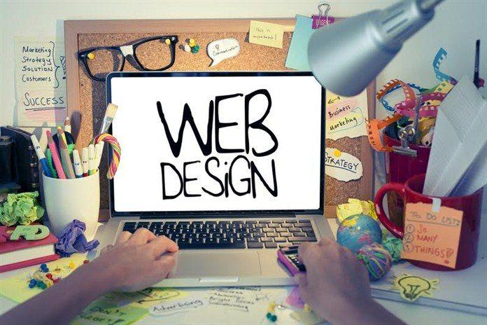 web design kulmedia digital studio