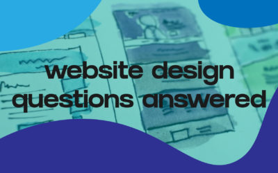 Website Design Questions Answered by Kamal (Updated)